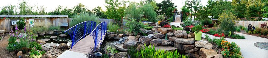 Photo Gallery Botanical Garden Of The Ozarks Learn Play Grow