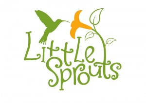 Little Sprouts preschool children's program at the Botanical Garden of the Ozarks