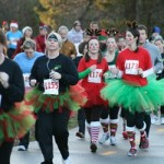Jingle Bell Jog 5K and Reindeer Relays