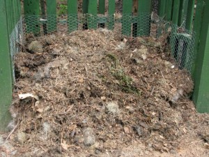 Composting Made Simple @ Botanical Garden of the Ozarks | Fayetteville | Arkansas | United States