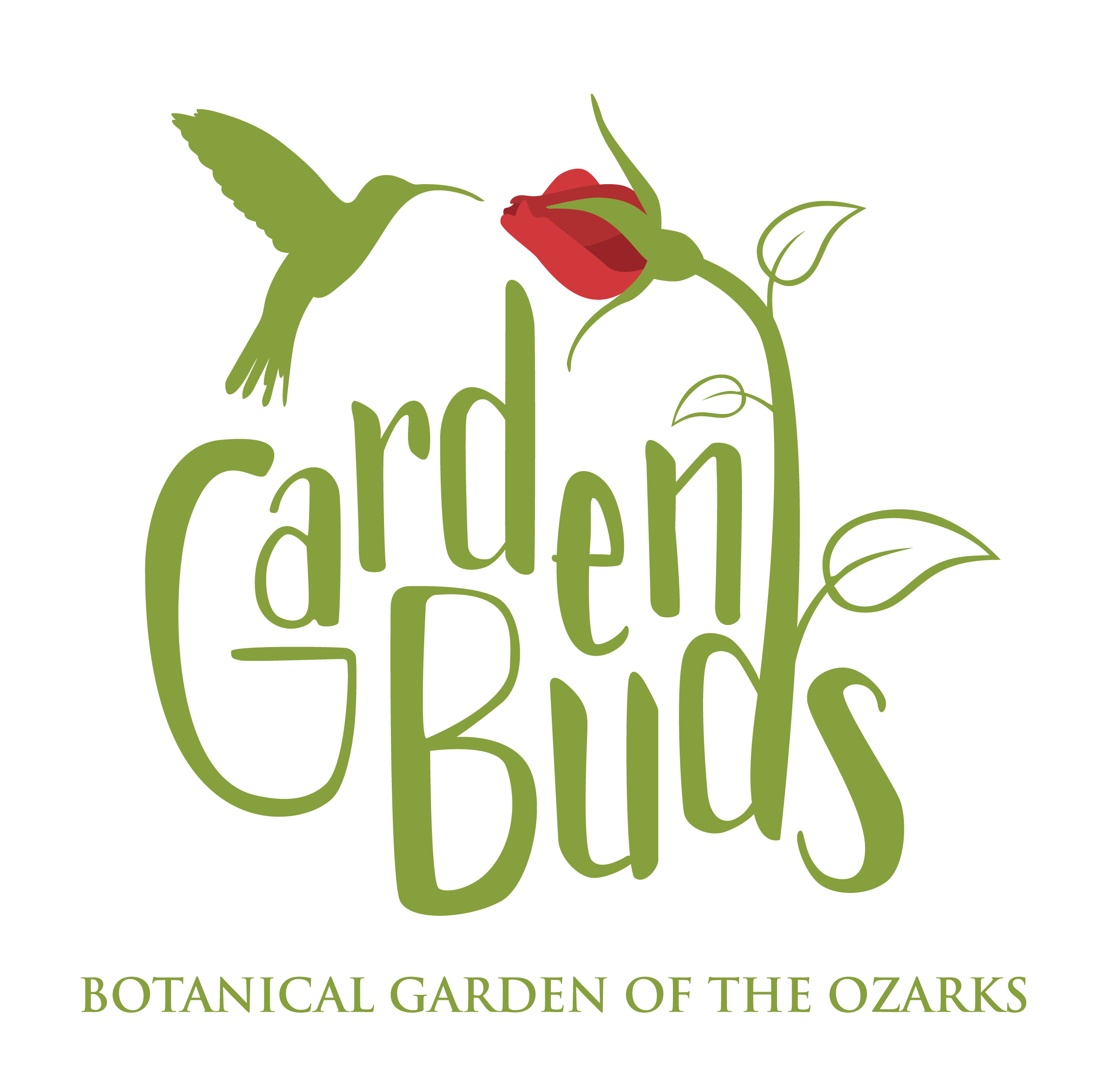 Garden Buds Botanical Garden Of The Ozarks