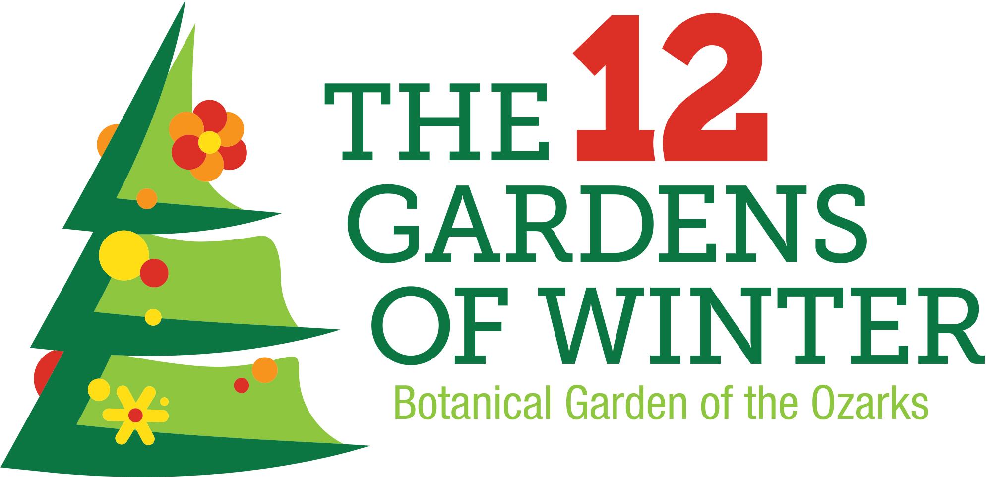 Image result for 12 gardens of winter botanical gardens
