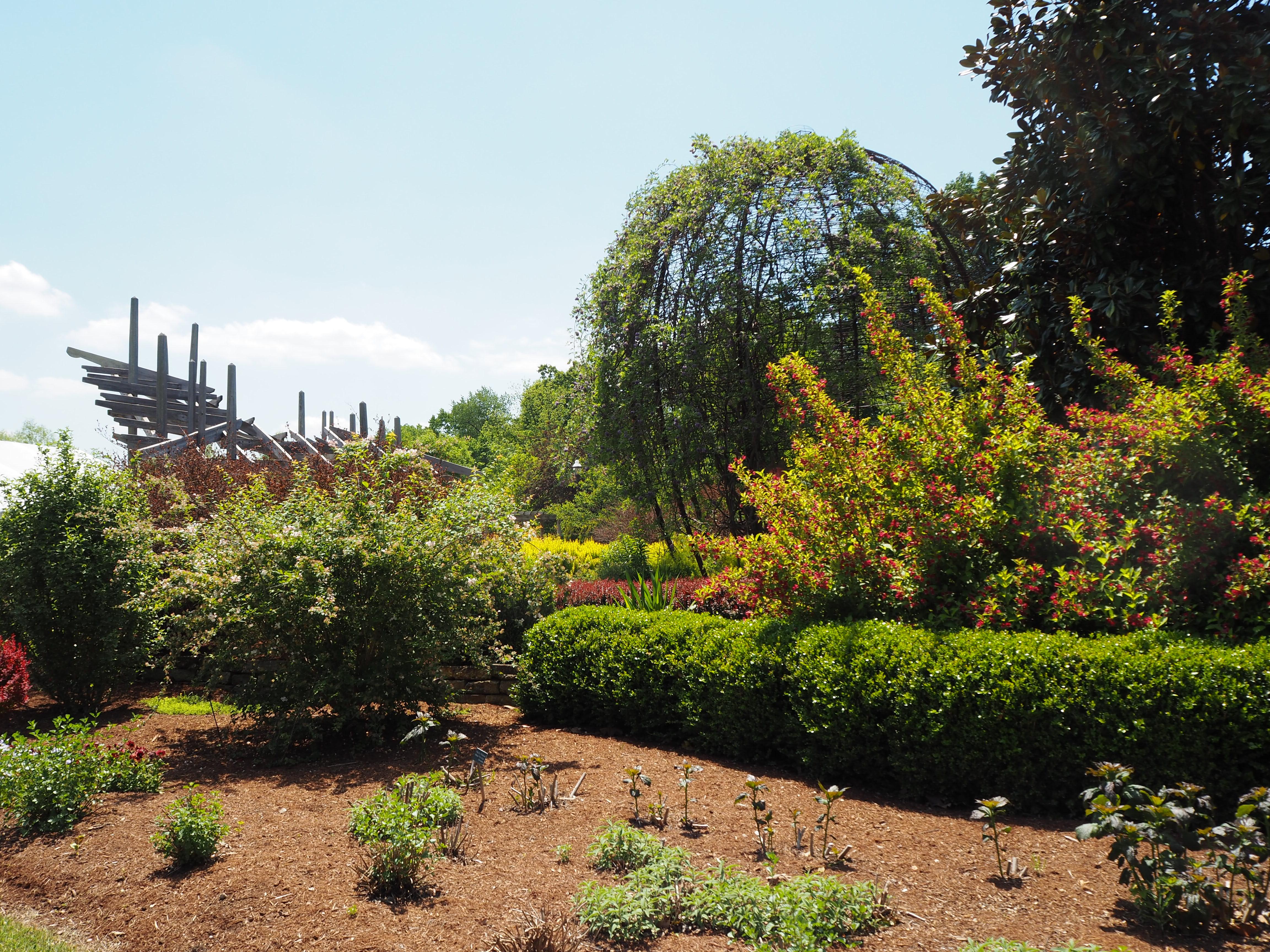 Plant Sale Botanical Garden Of The Ozarks