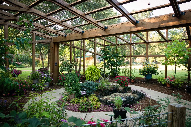 free garden education botanical garden of the ozarks