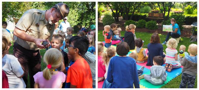 Childrens Programs  Botanical Garden Of The Ozarks-9298